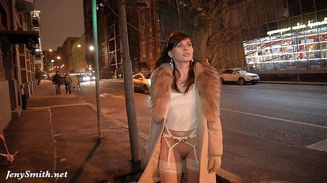 Leggings rasgados em uma xvideos nacionais completos garota magra e fodeu-a no rabo